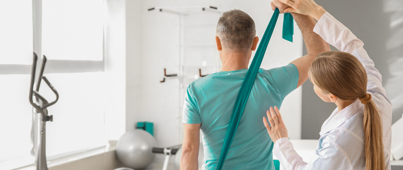 Physiotherapie & MediFit
